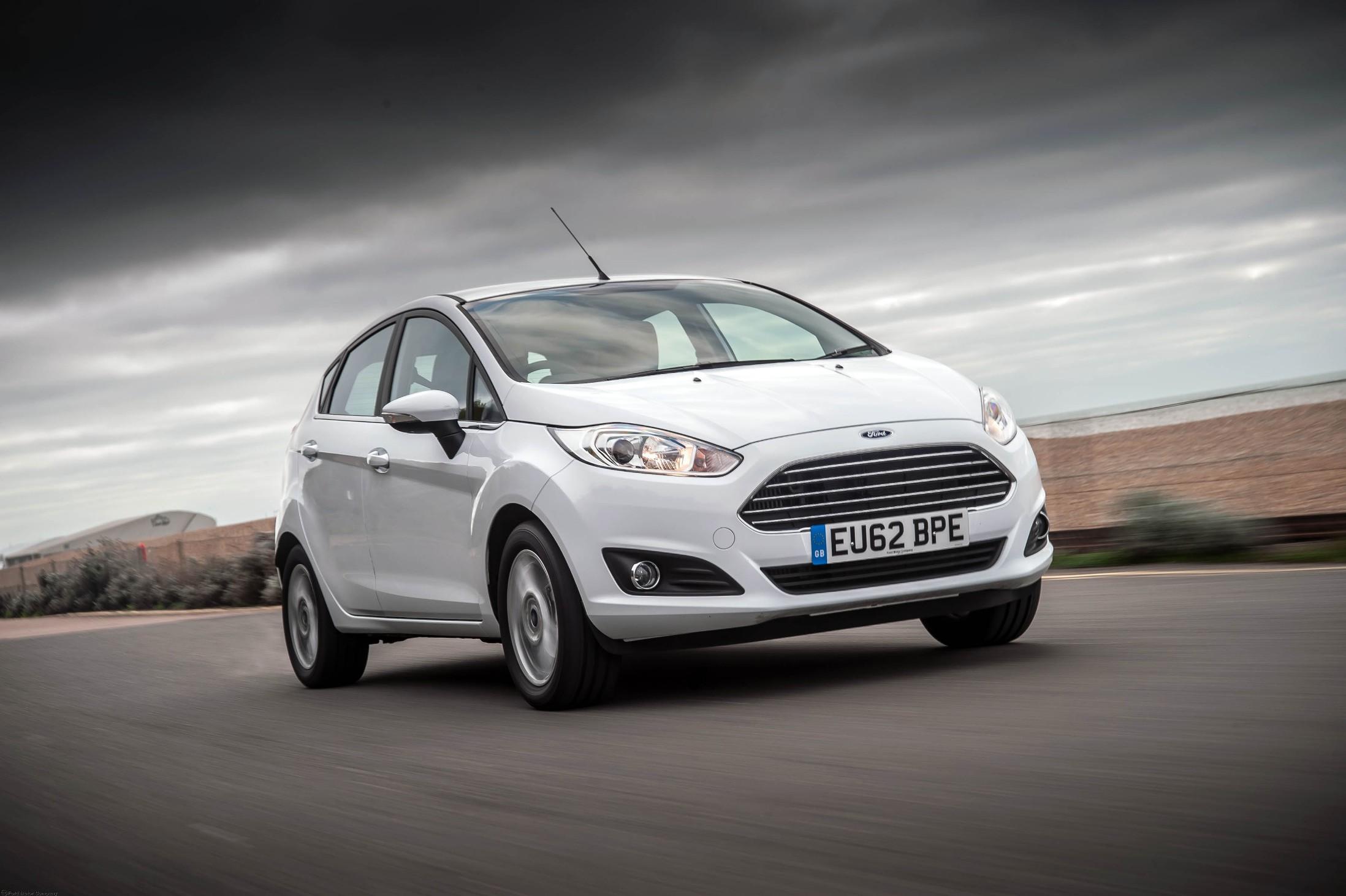 Ford Fiesta najprodavaniji mali automobil u Evropi u prvom kvartalu; svaka dva minuta proda se po jedna nova Fiesta