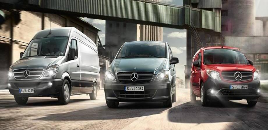 Mercedes-Benz poseban paket besplatnog redovnog servisiranja Forte 5