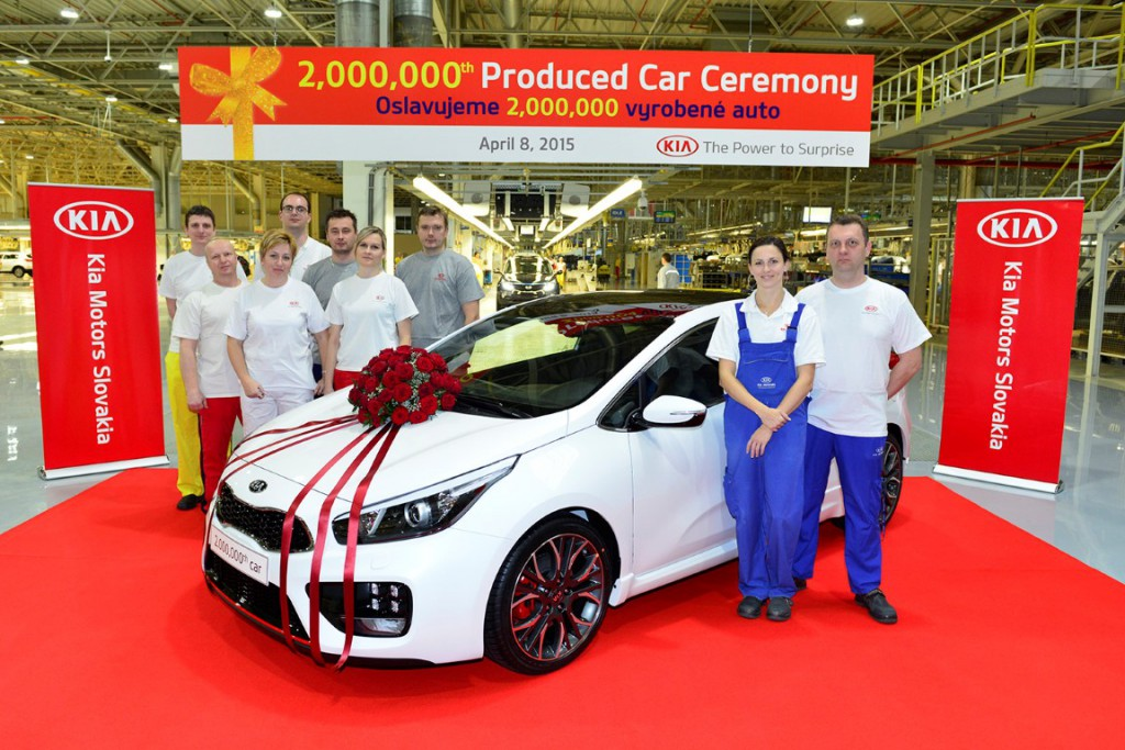 KME 2,000,000 European production 2 (Medium)