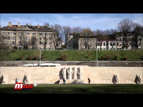 MOBIL AUTO TV – 88. Međunarodni salon automobila u Ženevi