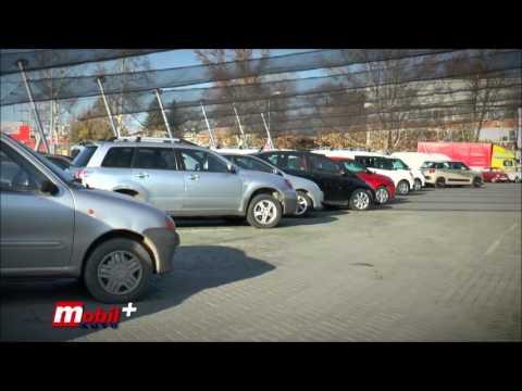 Mobil Auto TV –  Prodajna akcija za vozila Fiat u AK Kole