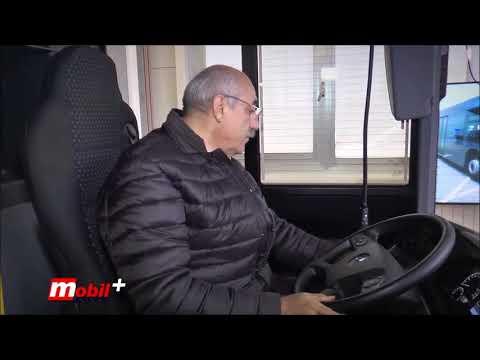 MOBIL AUTO TV – Star Import predstavio novi gradski autobus Mercedes-Benz Conecto