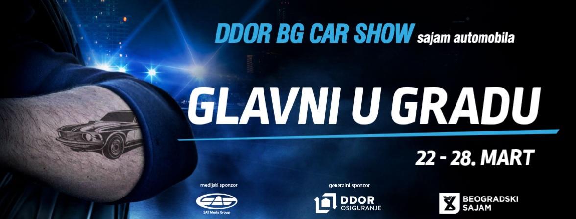 DDOR BG CAR SHOW 06 i 12. MOTOPASSION