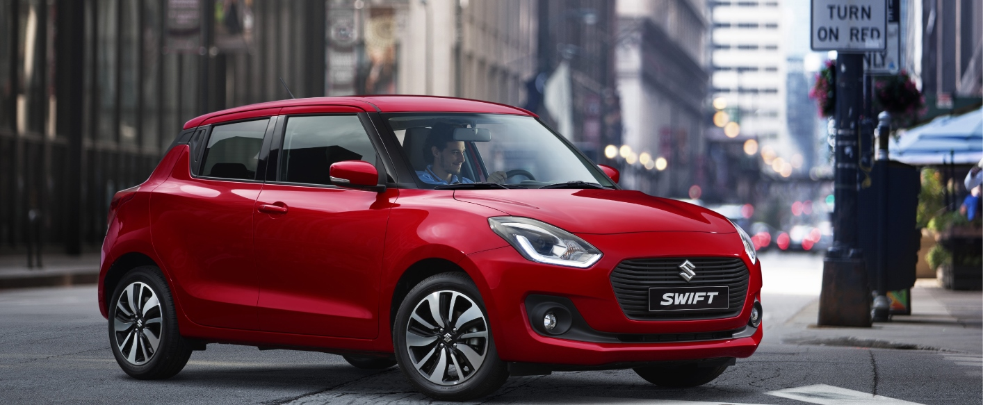 Suzuki modeli na BG Car Show-u će se isporučivati odmah po uplati