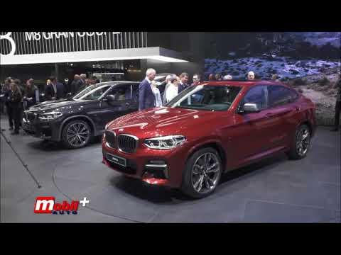 MOBIL AUTO TV – Noviteti u Ženevi – Audi, BMW, Ferrari