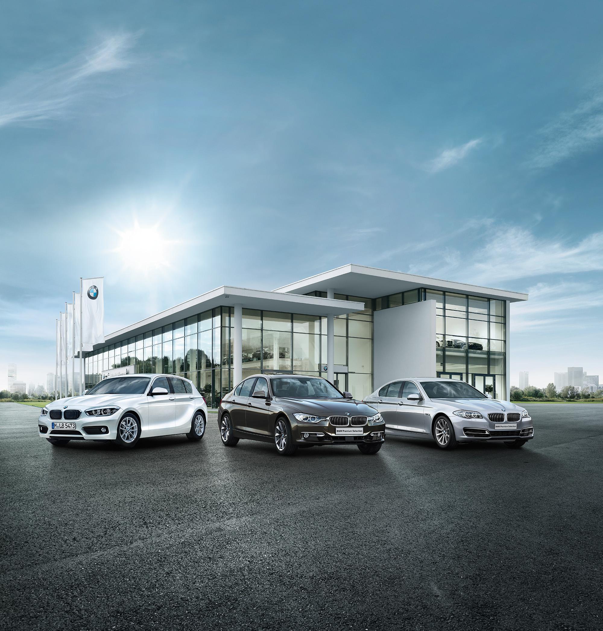 Delta Motors najavljuje tradicionalni dan BMW Premium Selection vozila
