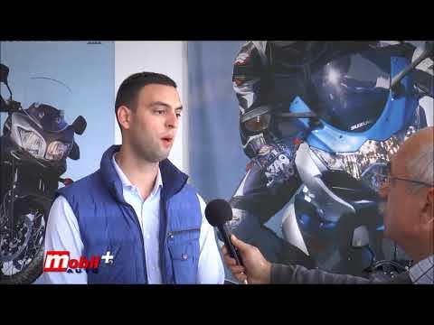 MOBIL AUTO TV – Suzuki motocikli po promotivnim cenama