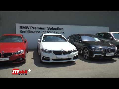 MOBIL AUTO TV – Najava Dana korišćenih vozila u Delta Motorsu