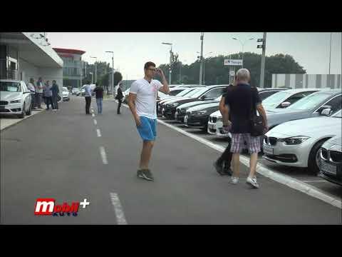 MOBIL AUTO TV – BMW Premium Selection – Dan korišćenih vozila