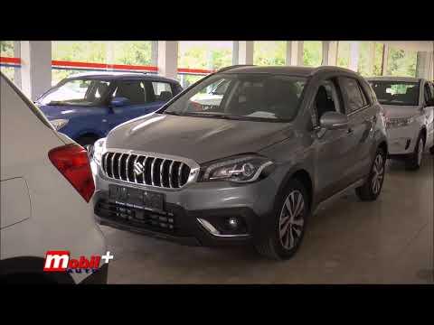 MOBIL AUTO TV – Suzuki Vitare po starim cenama – Euro Sumar