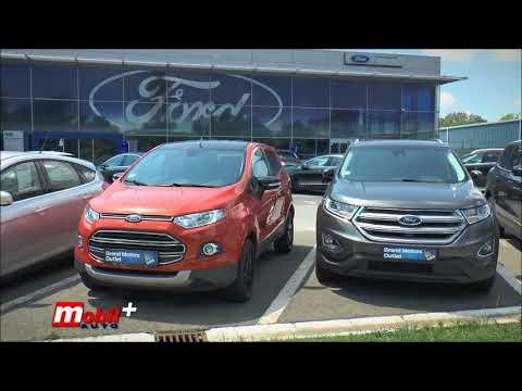 MOBIL AUTO TV – Grand Motors – Prodaja korišćenih automobila sa garancijom