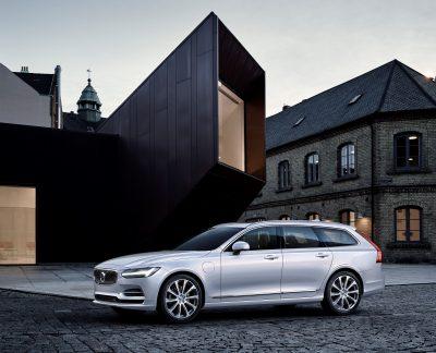 Volvo automobili s cenama nižim i do 35 odsto!