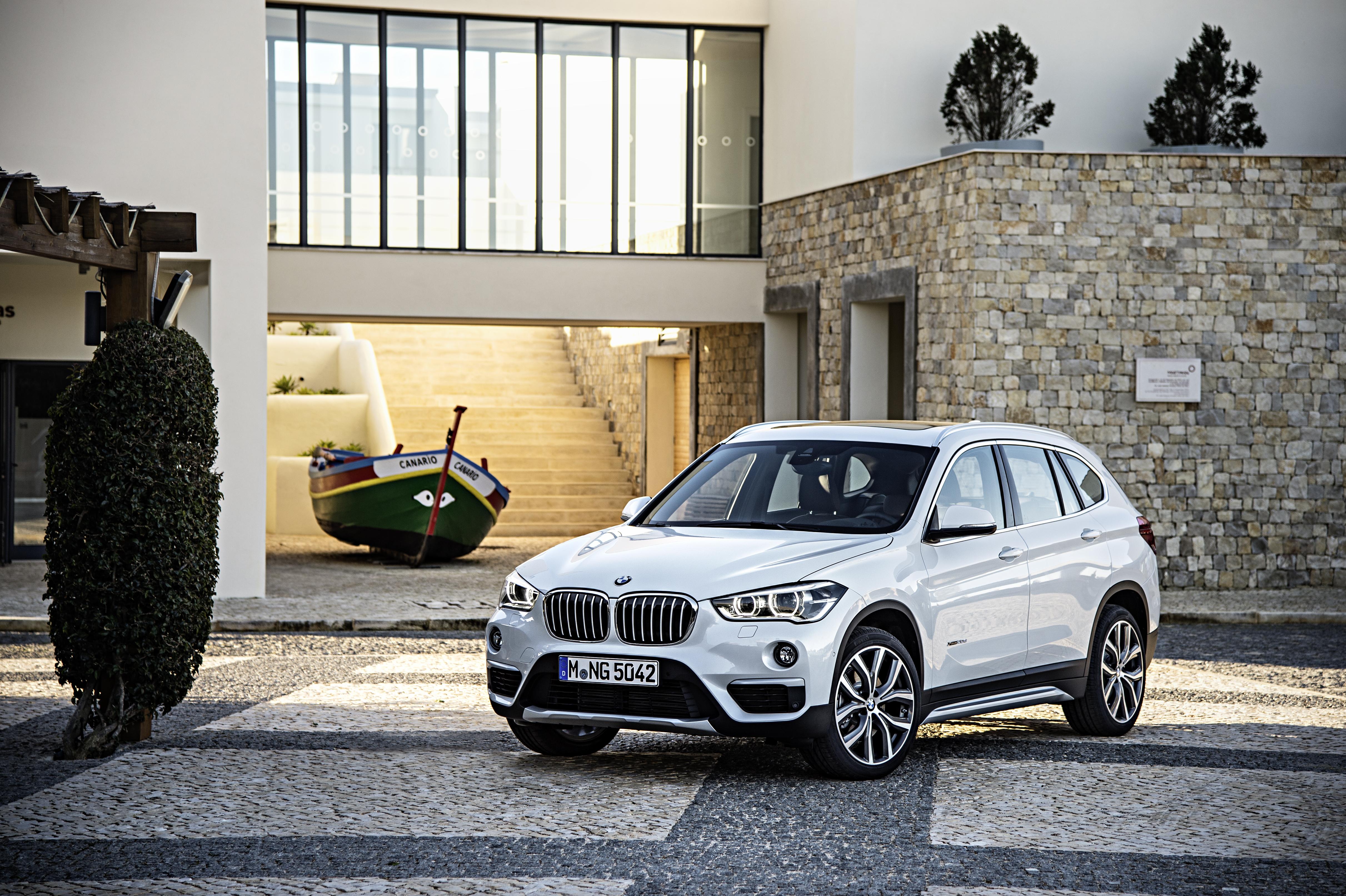 Ne čekajte sutra – idealan je trenutak za BMW X1