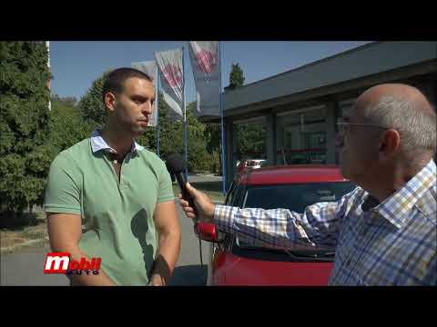 MOBIL AUTO TV – Novi Suzuki Swift Sport stigao u Srbiju