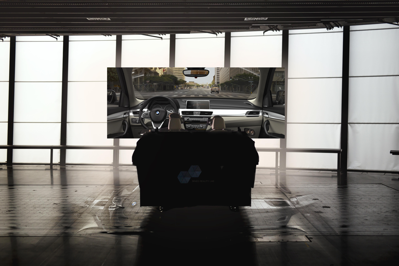 Najsavremeniji koncept prodaje vozila u BMW salonu