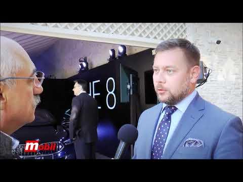 MOBIL AUTO TV – Delta Motors – Promocija BMW serije 8