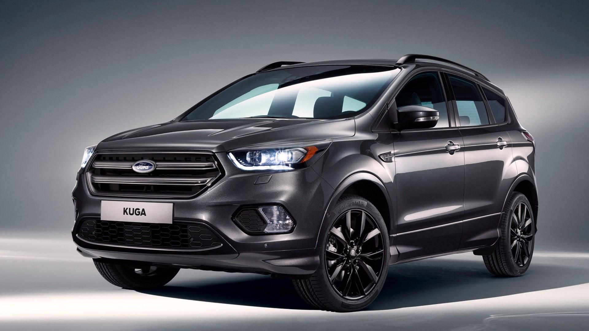 Ford Kuga za poslovne korisnike sa povlašćenom cenom