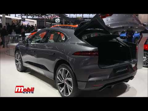 MOBIL AUTO TV – Salon automobila u Parizu i Mercedes-Benz B-Klase