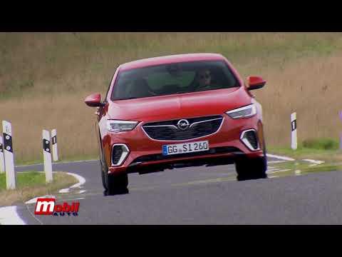MOBIL AUTO TV – Opel će do 2020. predstaviti 8 potpuno novih ili osveženih modela