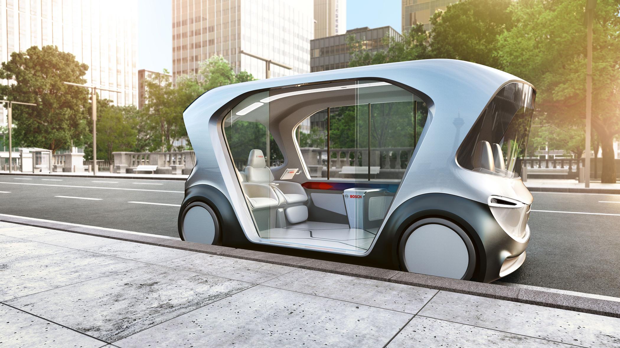 CES 2019: Pametna rešenja koja će Bosch predstaviti u Las Vegasu