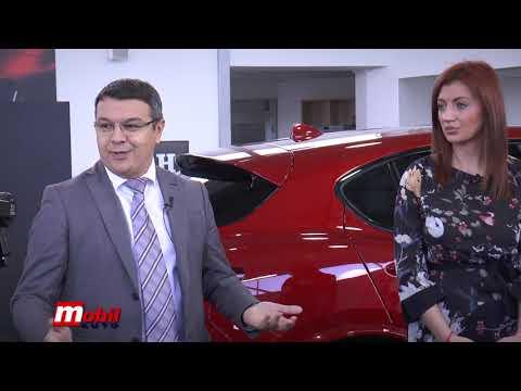 MOBIL AUTO TV – Autokuća STOJANOV – Premijerno predstavljanje novih modela JEEP WRANGLER i JEEP RENEGADE