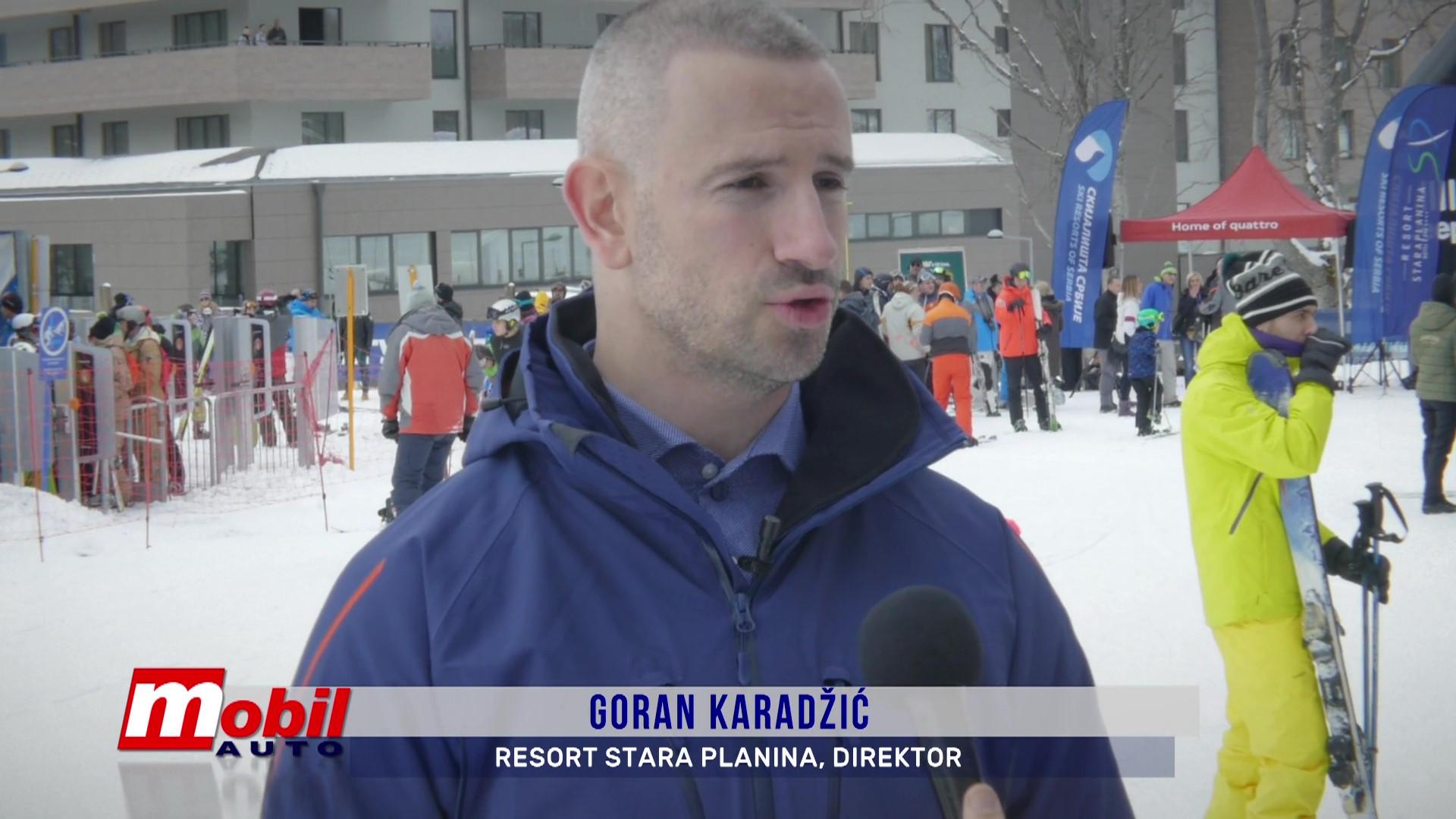 MOBIL AUTO TV – Naša ekipa na STAROJ PLANINI – Zvanično otvaranje ski sezone i JEEP RENEGADE off road avantura