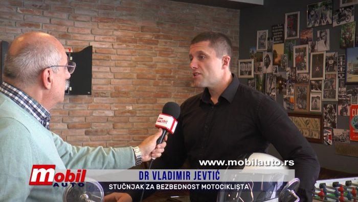 MOBIL AUTO TV – SEZONA MOTOCIKLISTA – APEL ZA OPREZ U VOŽNJI