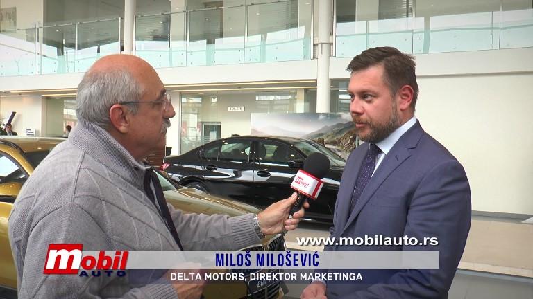 MOBIL AUTO TV –  Dan korišćenih vozila u Delta Motors BMW i MINI salonu automobila