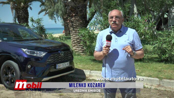 MOBIL AUTO TV – U NOVOJ EMISIJI GLEDAĆETE!