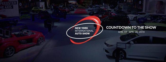 MOBIL AUTO TV – NEW YORK AUTO SHOW – HYUNDAI VENUE I KIA HABANIRO