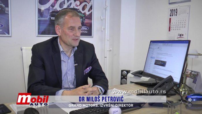 MOBIL AUTO TV  -SMANJENJE EMISIJA GASOVA VOZILA NA ALTERNATIVNI POGON