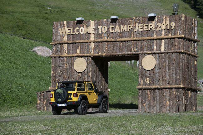 Jeep® Camp 2019: Brendovi Jeep i Mopar udružili snage za još jedan rekordni događaj