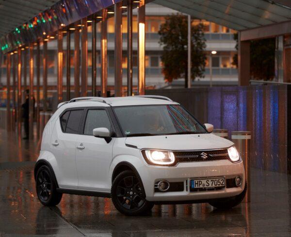 MOBIL AUTO TV – Poslednji kontigent modela IGNIS na akciji u EURO SUMAR-u