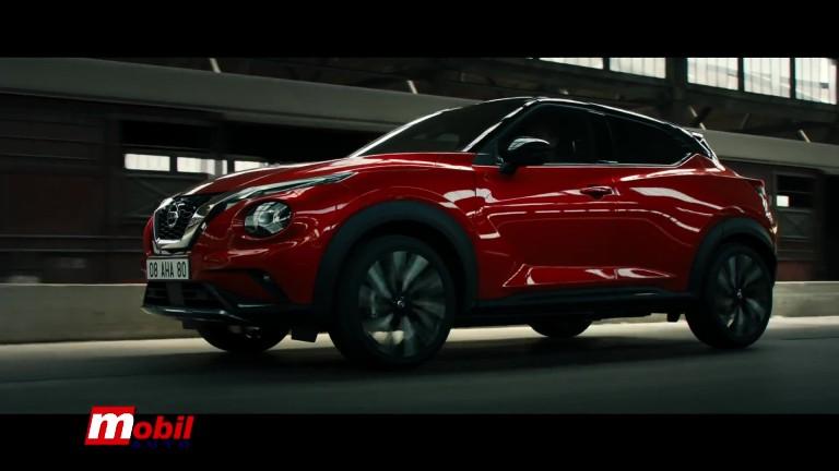 MOBIL AUTO TV – Nissan slavi 10 godina uspeha modela JUKE