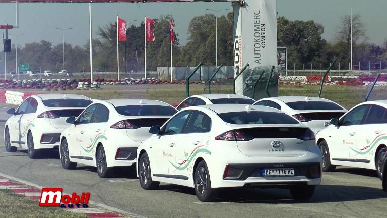 MOBIL AUTO TV – HYUNDAI IONIQ Plug in – Novinarska prezentacija i test vožnja
