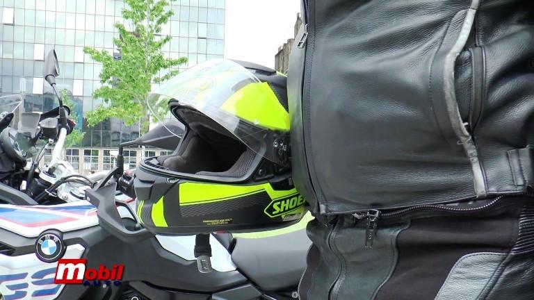 "MOBIL AUTO TV – ""MEDIJA MOTO DAN"" – Bezbednost motociklista"