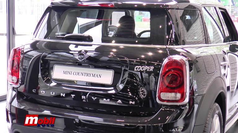 MOBIL AUTO TV – MINI Ponuda BLACK EDITION