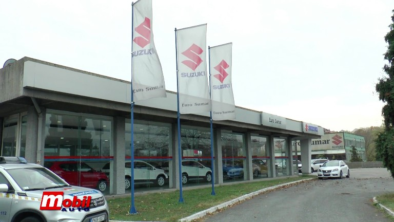 MOBIL AUTO TV – EURO SUMAR – Suzuki korporacija produžila fabričku garanciju