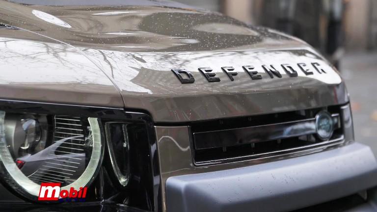 """MOBIL AUTO TV – British Motors Srbija – U susret novoj """"Defender"""" godini"""