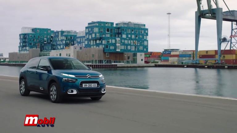 MOBIL AUTO TV – Avtonova KAB – Citroen – Prednovogodišnja sniženja