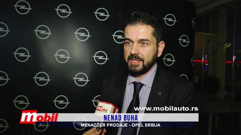 MOBIL AUTO TV – Šesta generacija Opel Corse stigla u Srbiju!