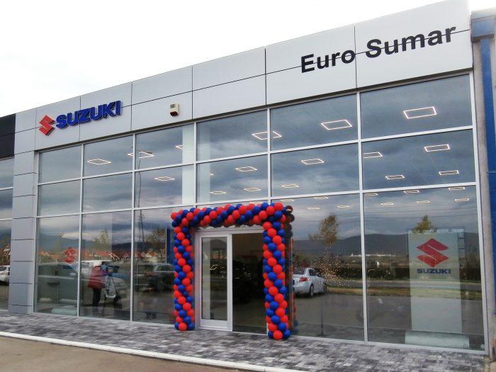 MOBIL AUTO TV – Euro Sumar – Suzuki automobili i motocikli ponovo u Nišu