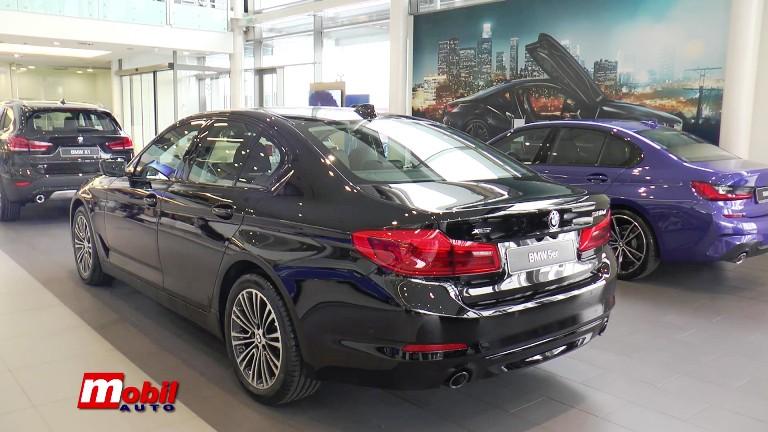 MOBIL AUTO TV – DELTA MOTORS – Akcija za BMW SERIJE 5 i MINI