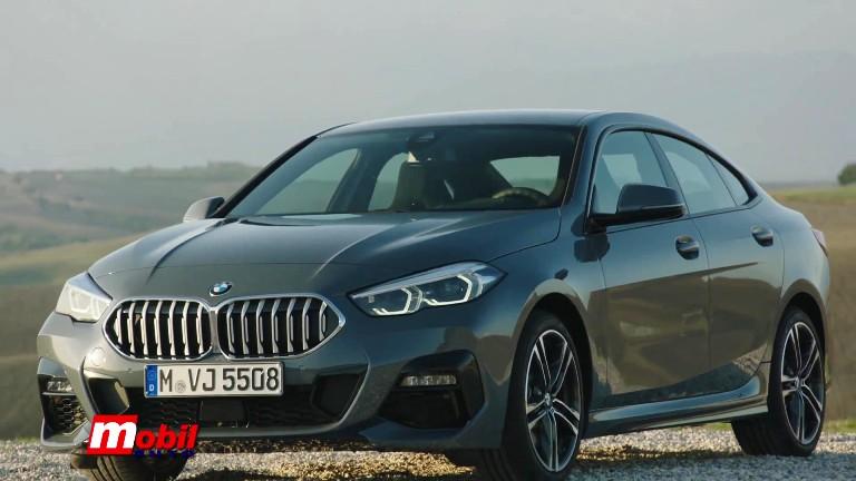MOBIL AUTO TV – Prvi BMW 2 Series Grand coupe