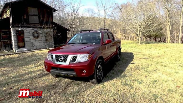 MOBIL AUTO TV – Nissan predstavio novi Frontier 2020 – srce nove Frontier generacije