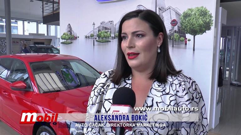 MOBIL AUTO TV – Auto Čačak – Posebne ponude za Škoda automobile