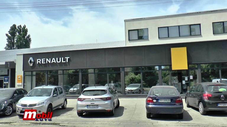 MOBIL AUTO TV – Renault Nissan Srbija – Sajamske akcije i popusti
