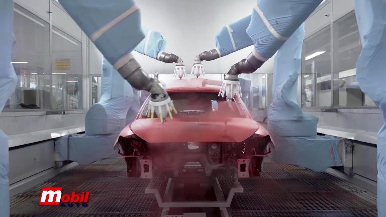 MOBIL AUTO TV –  Wellness centar za automobile