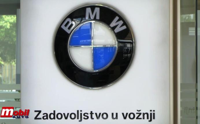MOBIL AUTO TV – DELTA MOTORS – BMW AKCIJSKI MODELI