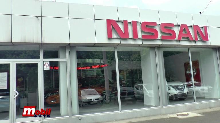 MOBIL AUTO TV – HIT AUTO – Prodajne akcije za NISSAN vozila